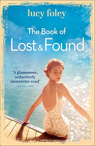 9780007575350: The Book of Lost and Found