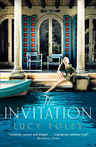 9780007575398: The Invitation: Escape with the Best Summer Holiday Read of 2017