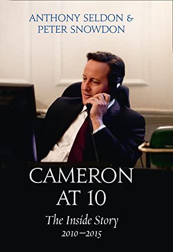 9780007575510: Cameron at 10