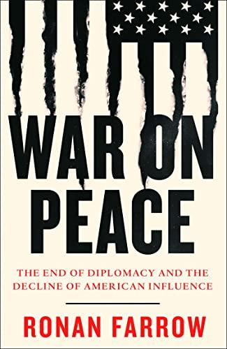 9780007575633: War on Peace