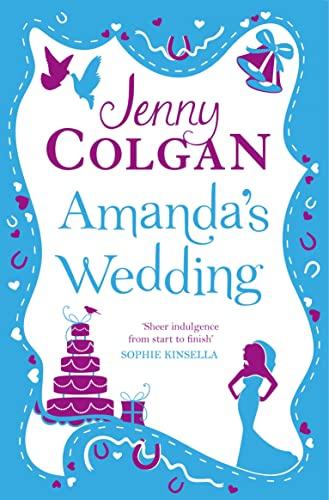 9780007576791: Amanda's Wedding