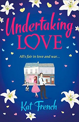 9780007576920: Undertaking Love