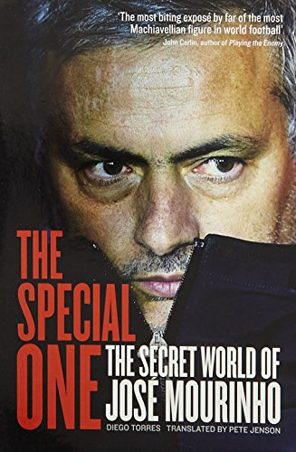 9780007577293: The Special One: The Secret World of Jose Mourinho