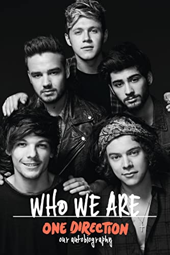 9780007577316: One Direction: Who We Are: Our Official Autobiography