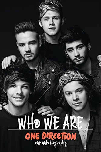 9780007577323: One Direction: Who We Are: Our Official Autobiography