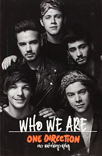 9780007577347: One Direction: Who We Are: Our Official Autobiography