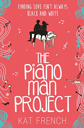 9780007577606: The Piano Man Project