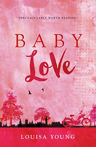 9780007577989: Baby Love (The Angeline Gower Trilogy)