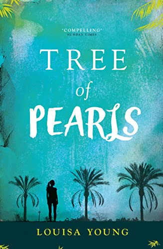 9780007578009: Tree of Pearls (Angeline Gower Trilogy)