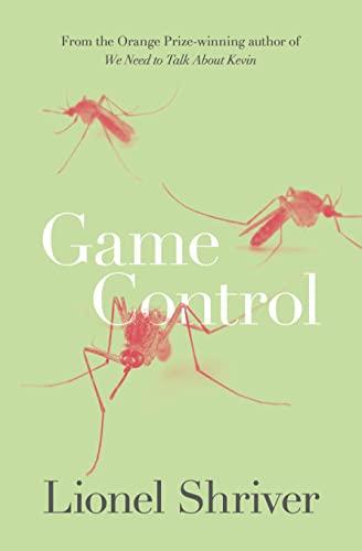9780007578016: Game Control