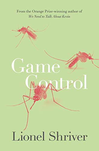 9780007578016: Game Control
