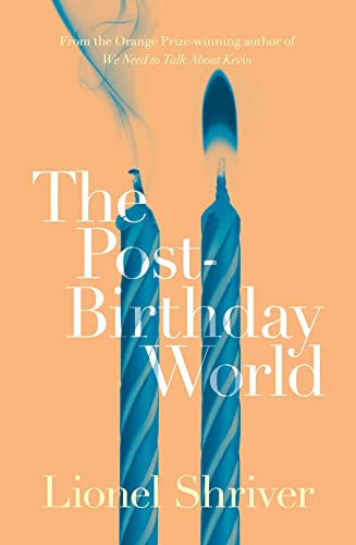 9780007578030: The Post-Birthday World
