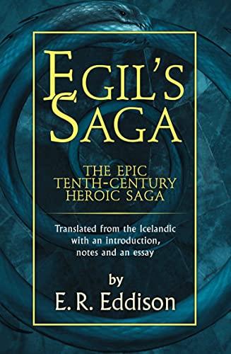 9780007578092: Egil's Saga