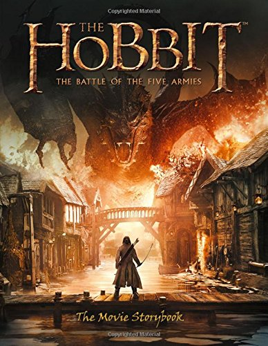 9780007578450: The Hobbit: The Battle of the Five Armies : Movie Storybook