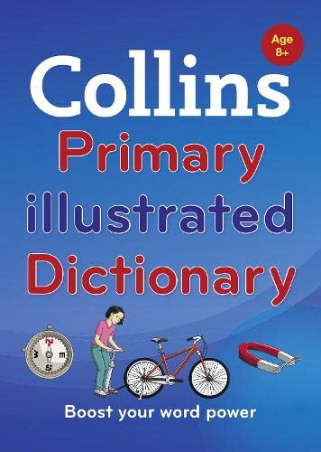 9780007578757: Collins Primary Illustrated Dictionary [Second Edition] (Collins Primary Dictionaries)