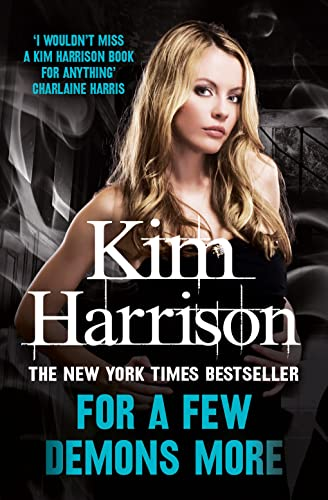 9780007578870: For a Few Demons More
