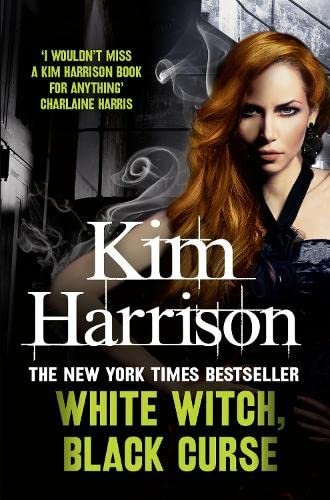 9780007578894: White Witch, Black Curse (Rachel Morgan 07)