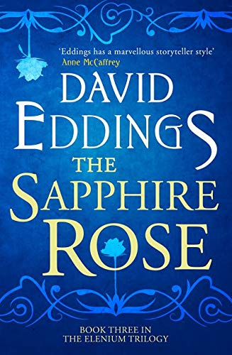 9780007578993: The Sapphire Rose