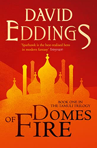 9780007579006: Domes of Fire (The Tamuli Trilogy)