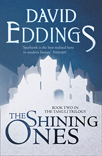 9780007579013: The Shining Ones (The Tamuli Trilogy)