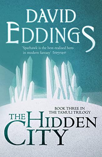 9780007579020: The Hidden City (The Tamuli Trilogy, Book 3)