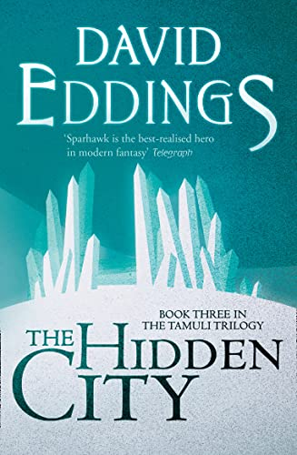 9780007579020: The Hidden City (The Tamuli Trilogy, Book 3)