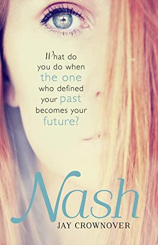 9780007579051: Nash (The Marked Men)