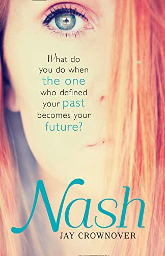 9780007579051: Nash (The Marked Men)
