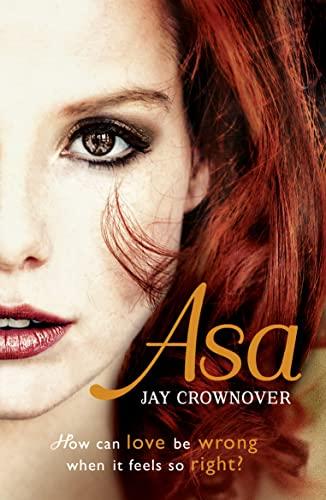 9780007579099: Asa (The Marked Men, Book 6)