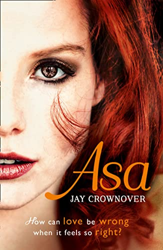 9780007579099: Asa (The Marked Men, Book 6)