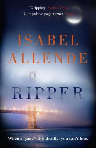 9780007579174: Ripper