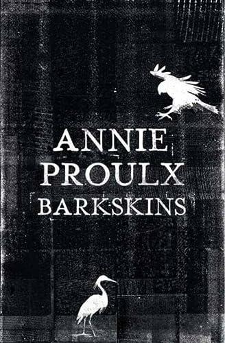 9780007579327: Bark-Skins