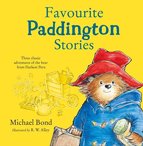 9780007580101: Favourite Paddington Stories (Paddington)