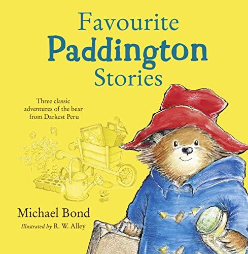 9780007580101: Paddington - Favourite Paddington Stories