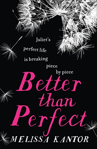 9780007580200: Better than Perfect
