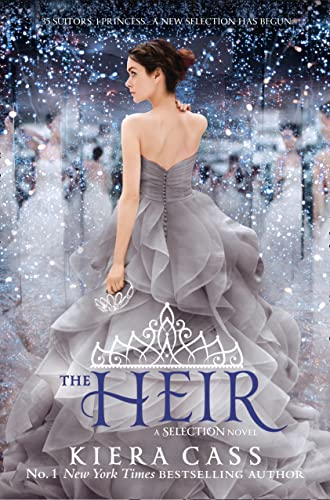 9780007580224: The Heir (The Selection, Book 4) (The Selection Stories)
