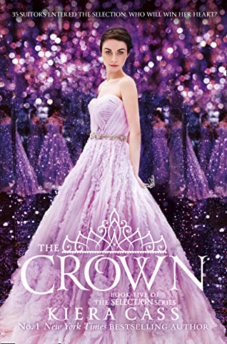9780007580248: The Crown (The Selection)
