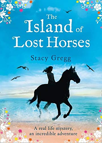 9780007580262: The Island of Lost Horses