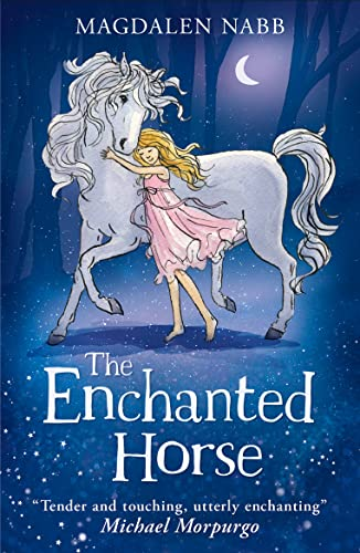 9780007580293: The Enchanted Horse
