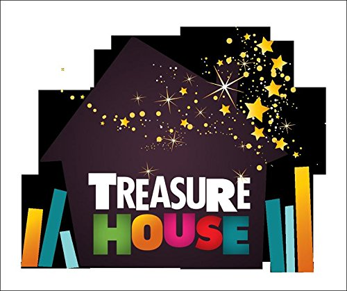 9780007580378: Treasure House - Treasure House: Year 4