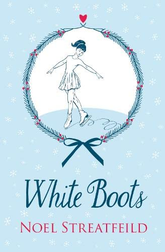 9780007580453: White Boots
