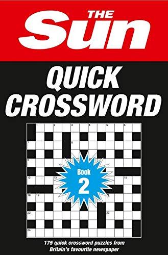 9780007580736: The Sun Quick Crossword Book 2
