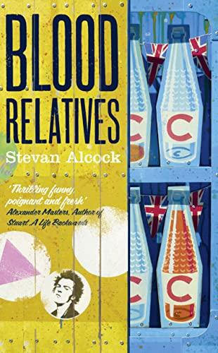 9780007580842: Blood Relatives