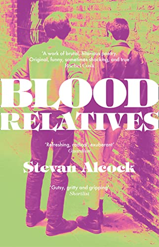 9780007580866: Blood Relatives