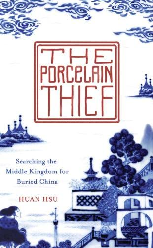 9780007580927: The Porcelain Thief
