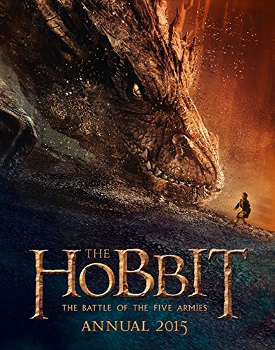 9780007581054: The Hobbit: The Battle of the Five Armies - Annual 2015
