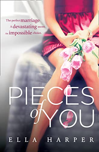 9780007581108: PIECES OF YOU