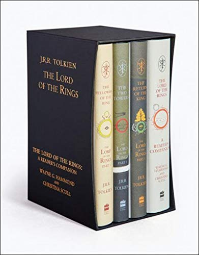9780007581146: Lord of the Rings Boxed Set