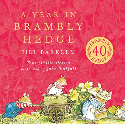 9780007581603: A Year in Brambly Hedge (Brambly Hedge)