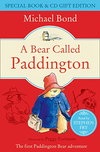 9780007581795: A Bear Called Paddington